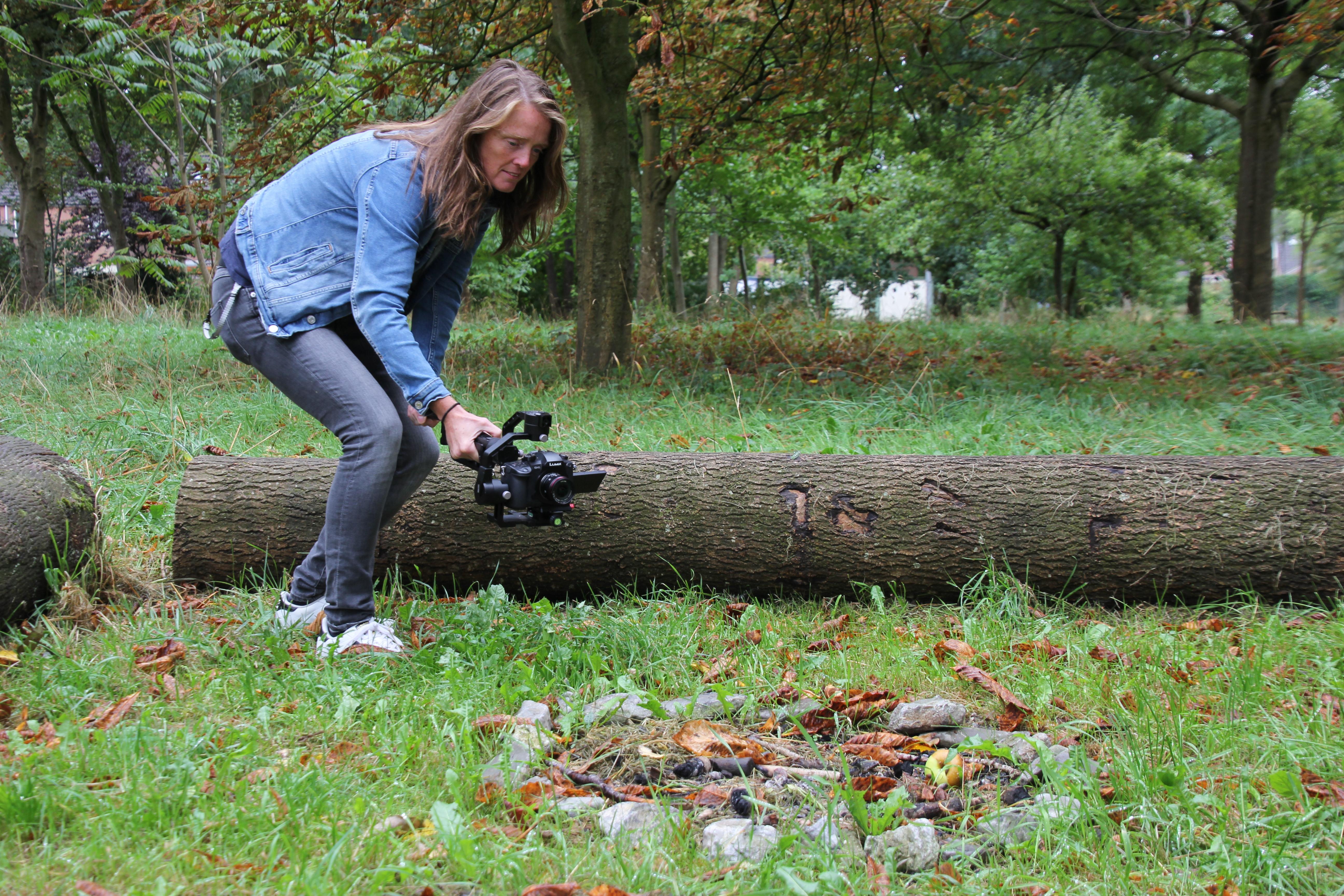 Astrid van der Wis